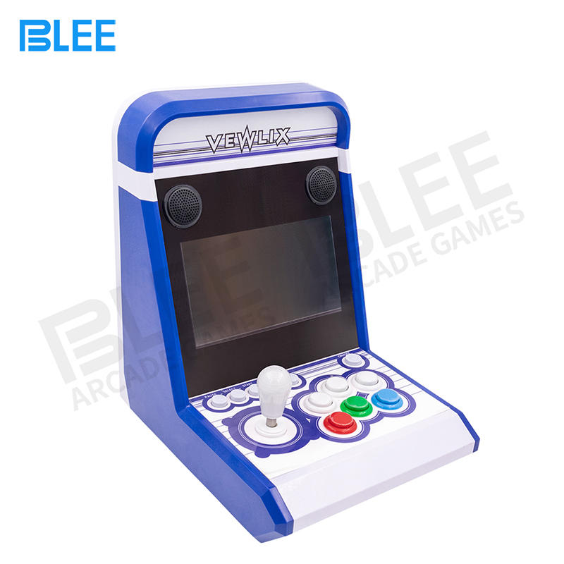 Wholesale 3339 In 1 Mini Arcade Game Machine Console