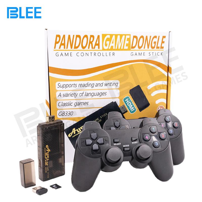 GB330 Classic games Pandora's Box Arcade Game Stick