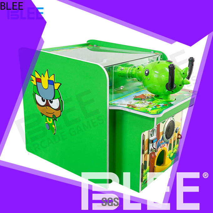 BLEE games buy old arcade machines for entertainment