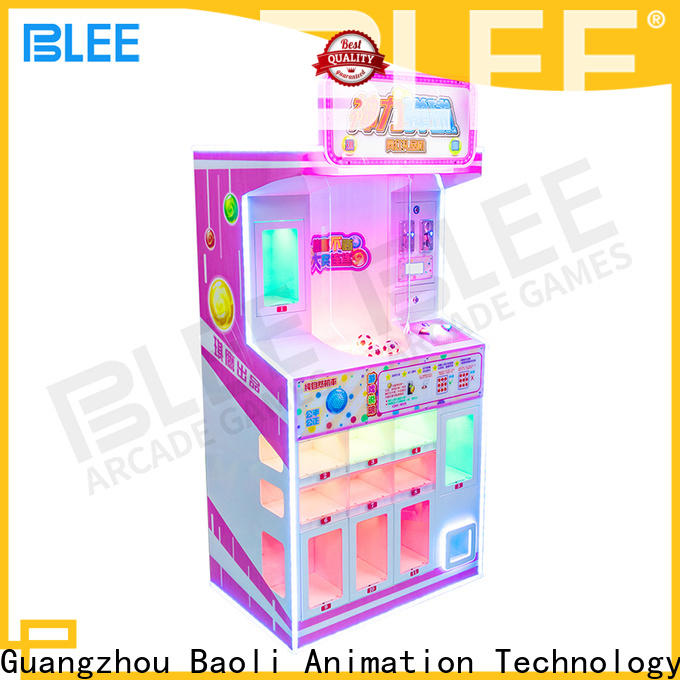 BLEE wholesale old arcade games for sale factory for free time
