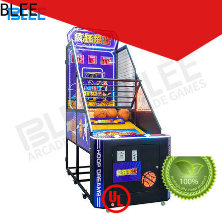 BLEE big arcade punching machine for business for party