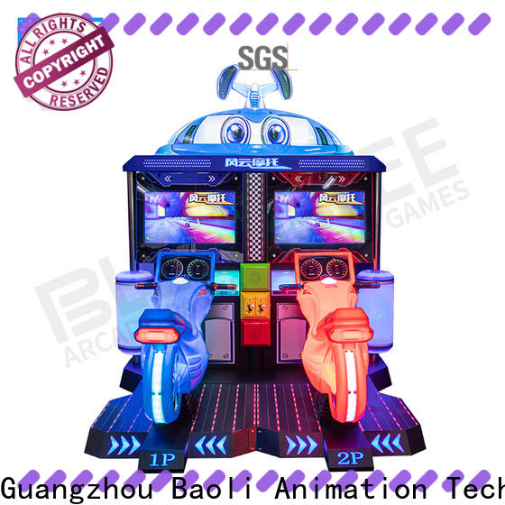 high-quality old arcade games machines capsule for business for holiday