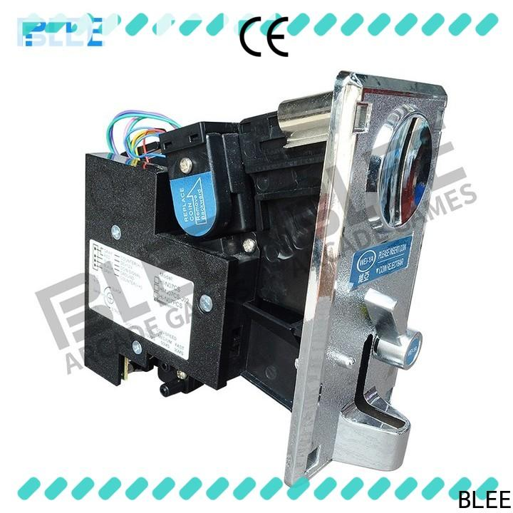 funny electronic coin acceptor acceptorgd100f bulk production for aldult