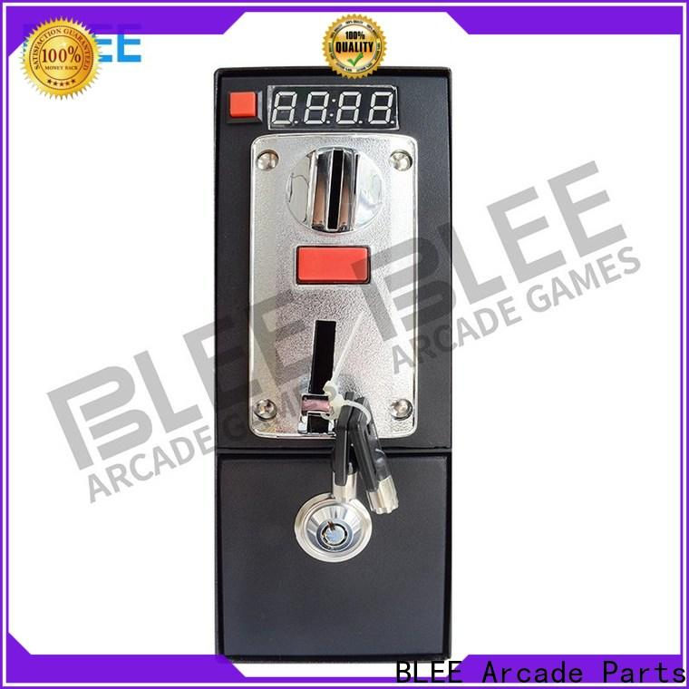 BLEE dg600f coin operated timer widely use for entertainment