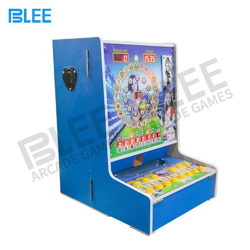 Coin Operated Arcade Game Machine Slot Machine