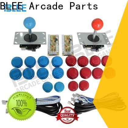 BLEE happ arcade joystick kit for shopping mall