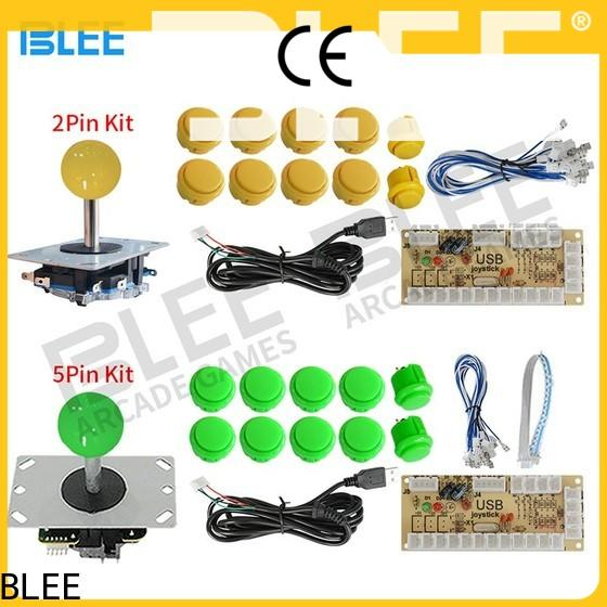 BLEE new arrival bartop arcade cabinet kit bulk purchase for picnic