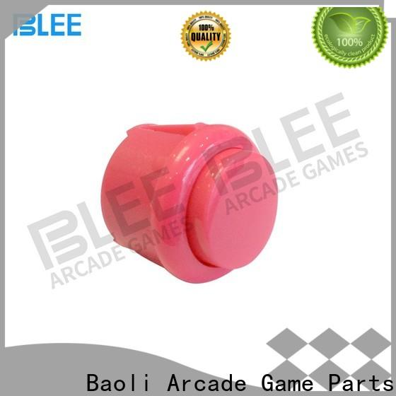 BLEE hot sale led arcade buttons widely-use for shopping