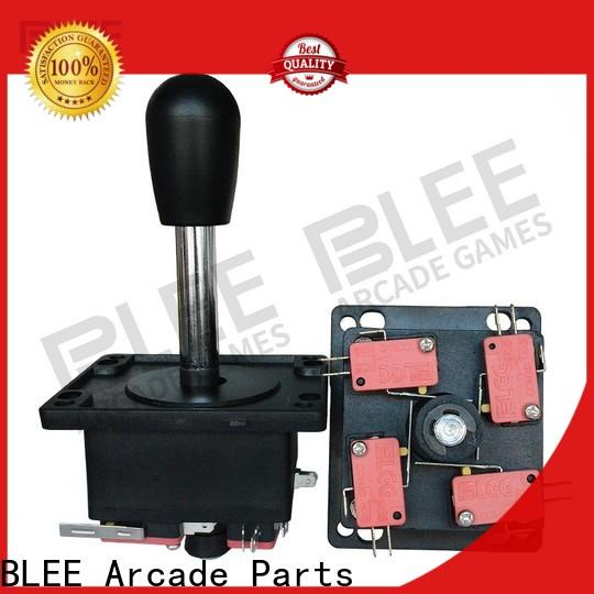BLEE hot sale joystick arcade parts factory price for free time
