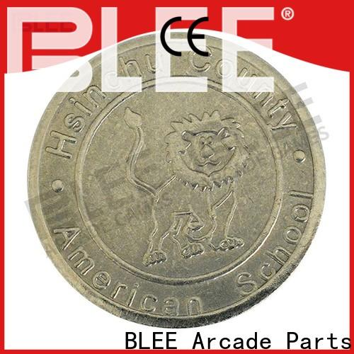 BLEE excellent coin token manufacturer inquire now for aldult