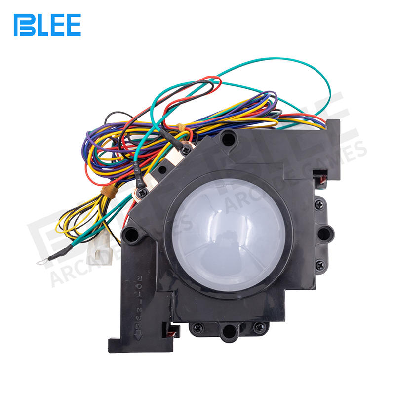 product-Best Price 3 Inch Arcade Trackball For 60 In 1 Arcade Board-BLEE-img-1