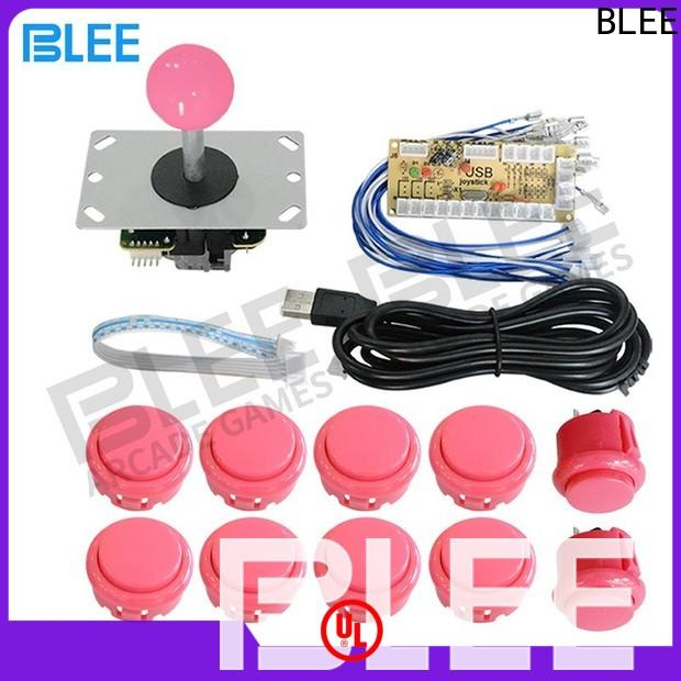 BLEE panel custom arcade cabinet kits purchase online for shopping mall