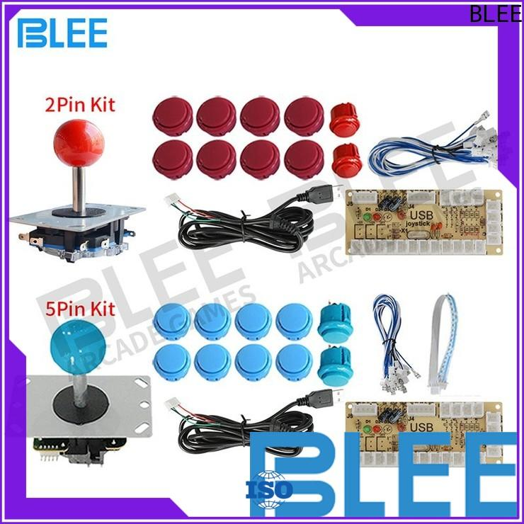 BLEE button arcade control panel kit great deal for entertainment