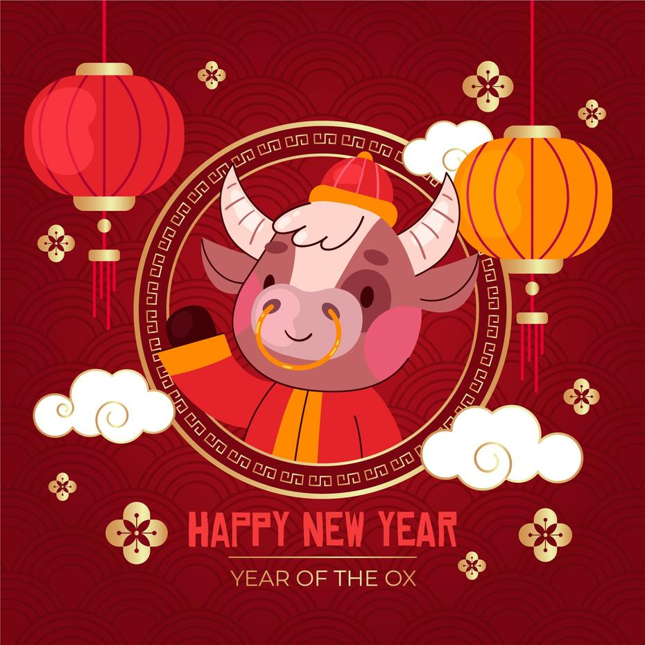BLEE Chinese New Year Holidays Notice