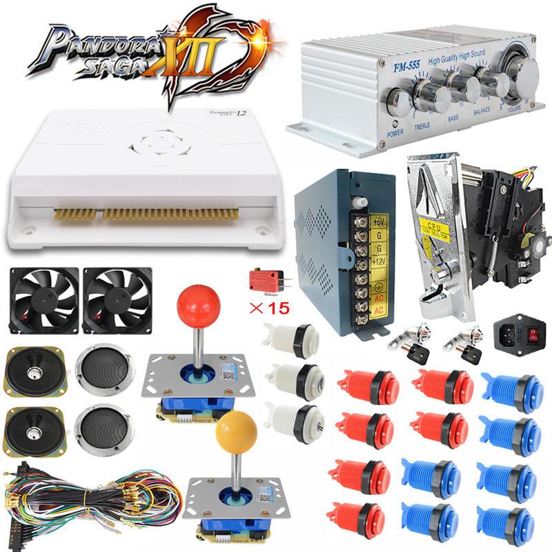 3188 in 1 pandora box 12 wifi 3d game arcade kit