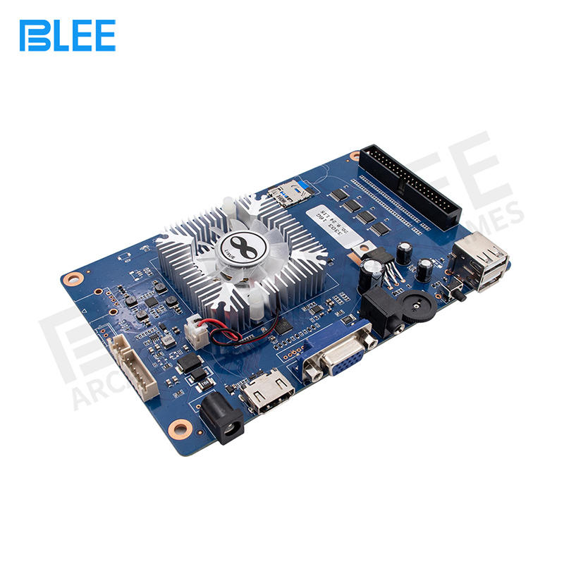 product-Pandora box 3303 in 1 Family console motherboard-BLEE-img-1