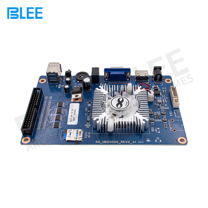 product-BLEE-Pandora box 3303 in 1 Family console motherboard-img