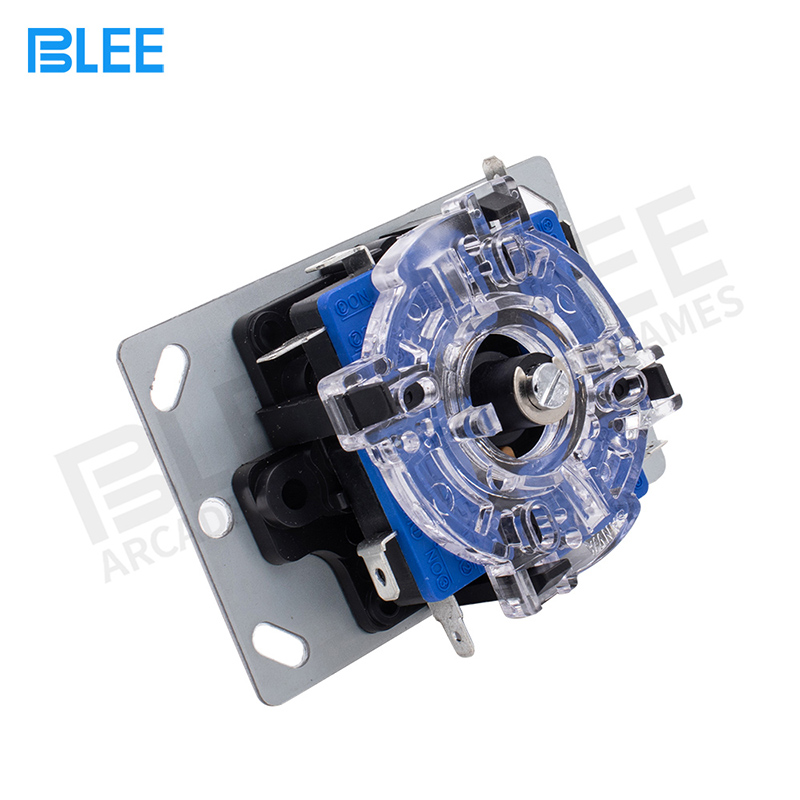 product-BLEE-sanwa original joystick with MicroSwitch-img