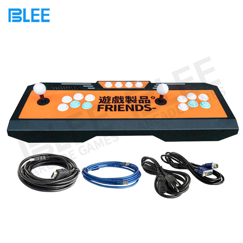 product-pandora box 7000 in 1 game arcade console-BLEE-img-1