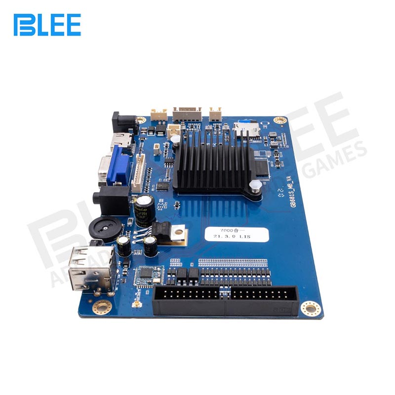 product-BLEE-pandora box 7000 in 1 games 3d wifi game board-img