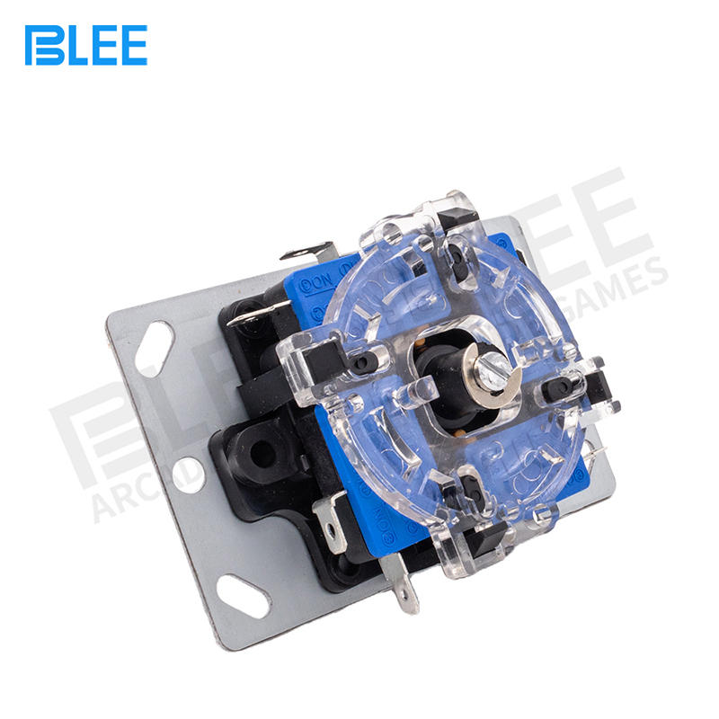 product-BLEE-High Quality Sanwa Arcade Joystick Parts With Micro Motion-img