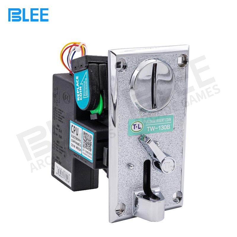 High Quality Tw-130b Arcade Coin Acceptor Vending Machine