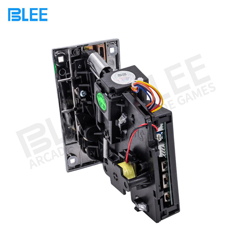 product-BLEE-High Quality Tw-130b Arcade Coin Acceptor Vending Machine-img
