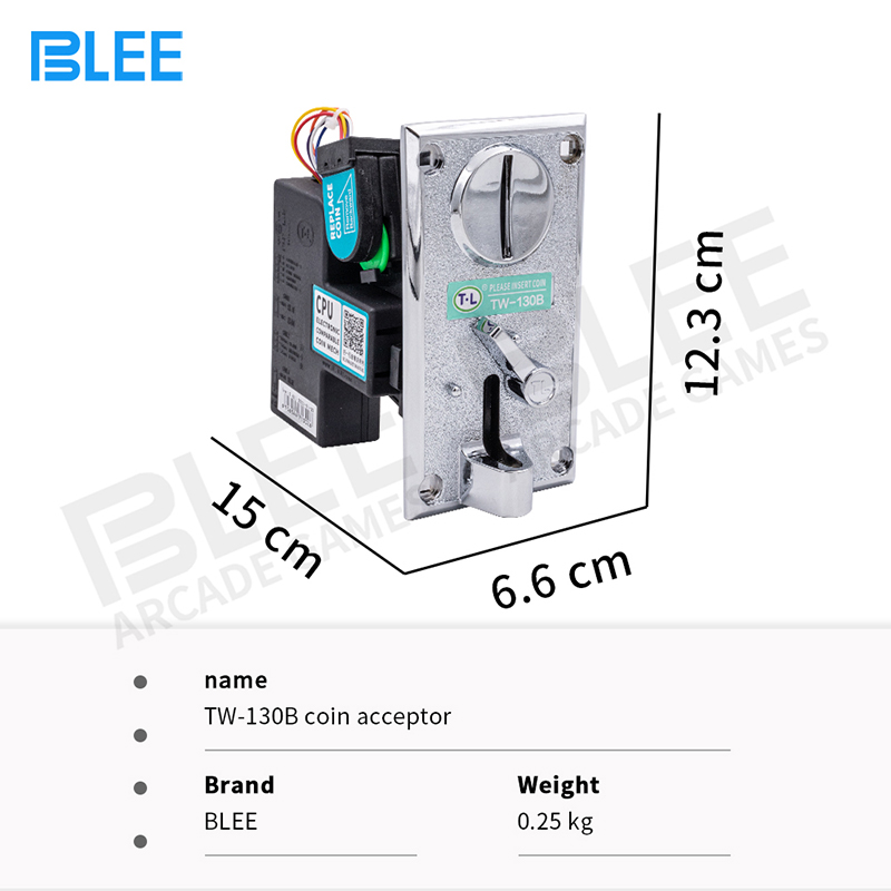 product-TW-130B coin acceptor-BLEE-img