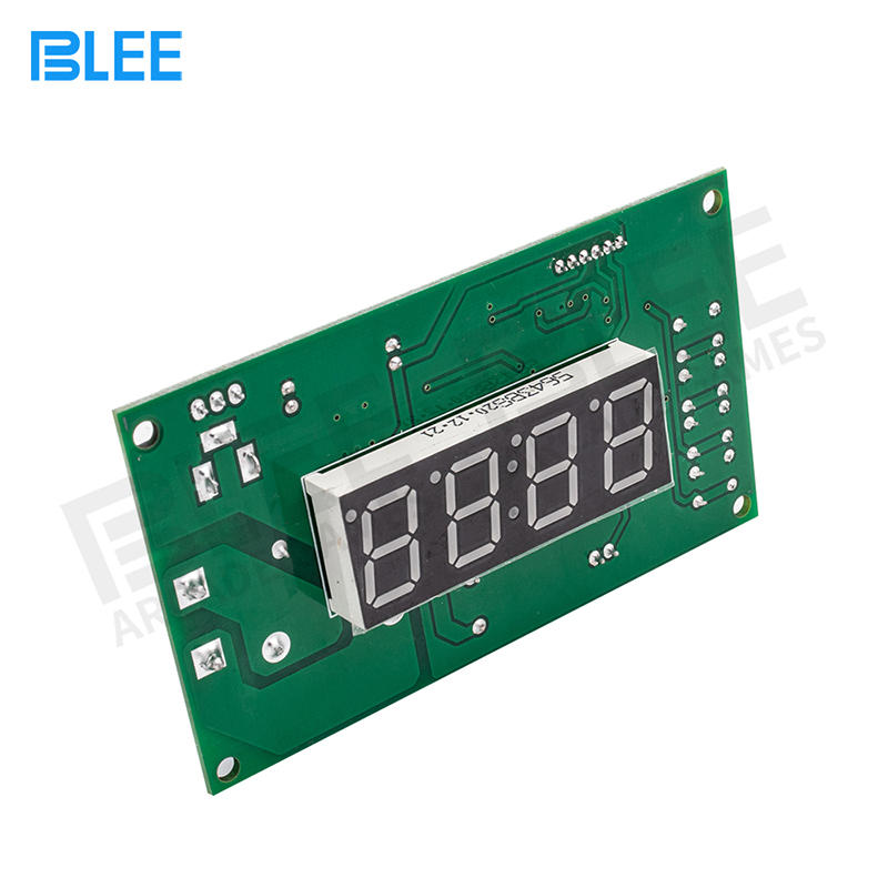 product-Dc 12V Best Hx Timer Control Board For Arcade Game Machine-BLEE-img-1