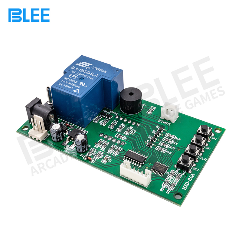 product-HX Timer board for arcade game machine-BLEE-img