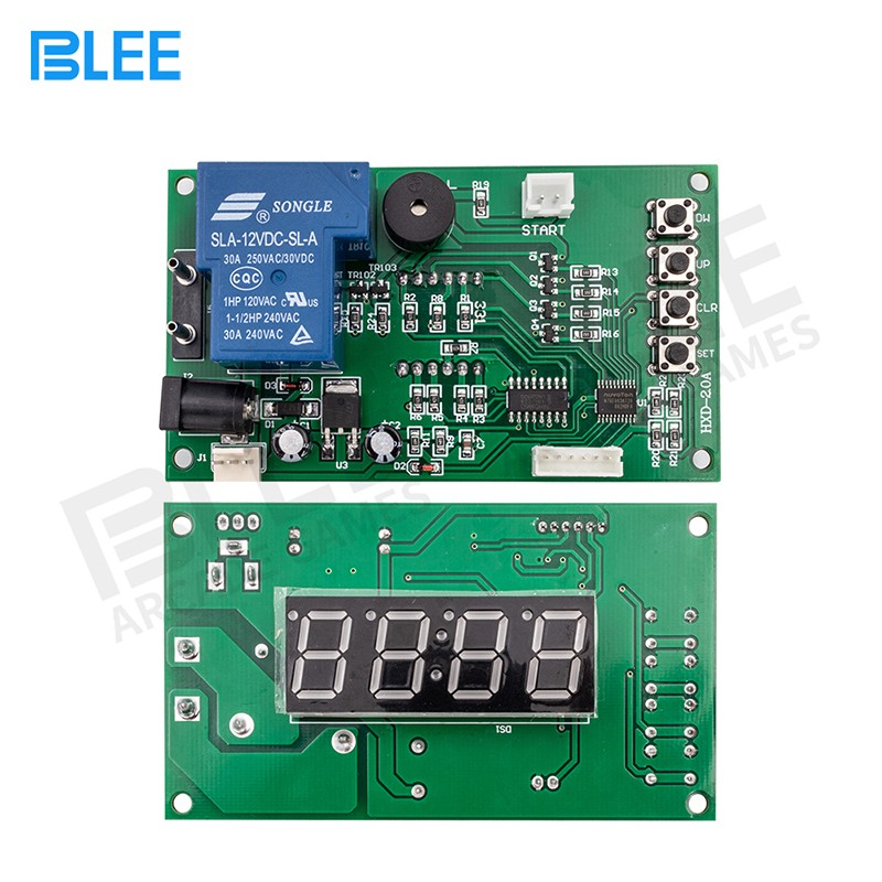 product-BLEE-HX Timer board for arcade game machine-img