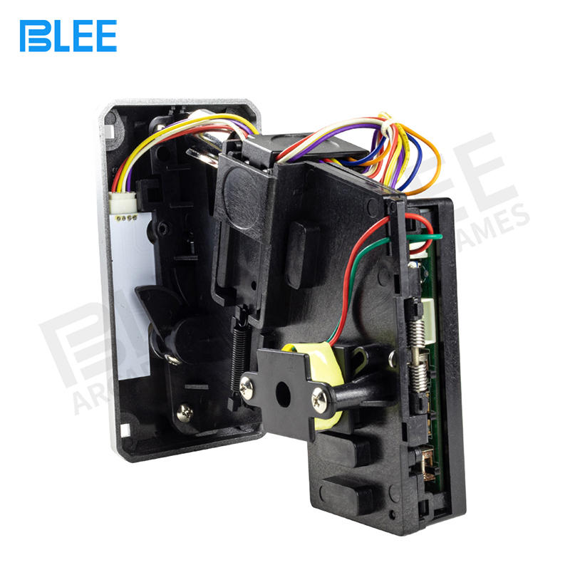 product-BLEE-Multi Coin Acceptor Selector Slot For Arcade Game Vending Machine-img
