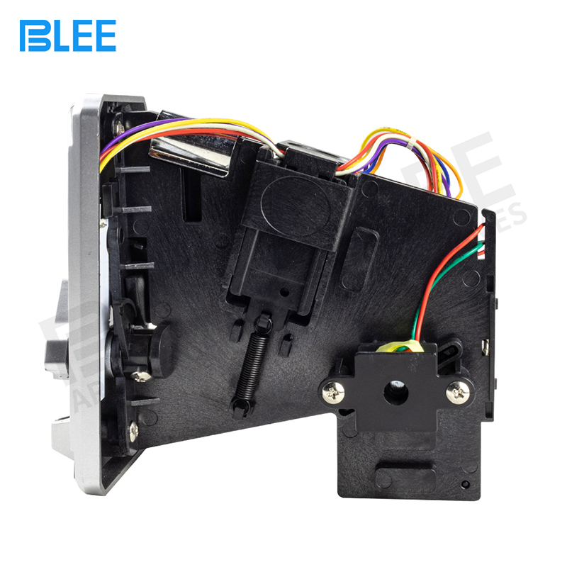 product-Multi Coin Acceptor Selector Slot for Arcade Game Mechanism Vending Machine-BLEE-img
