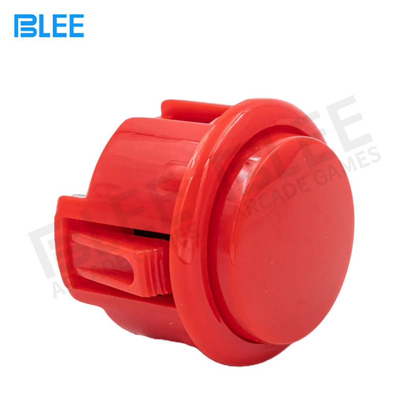 product-BLEE-Sanwa 30mm Rgb Led Push Button Arcade Button For Arcade Game Machine-img
