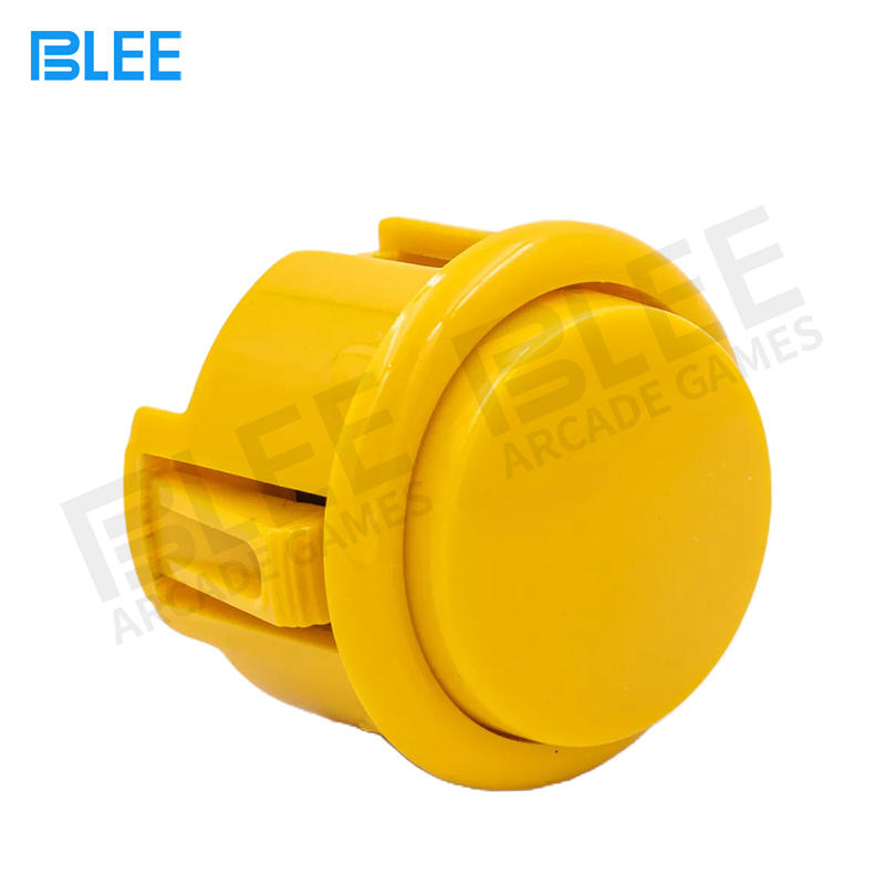 product-Sanwa 30mm Rgb Led Push Button Arcade Button For Arcade Game Machine-BLEE-img-1