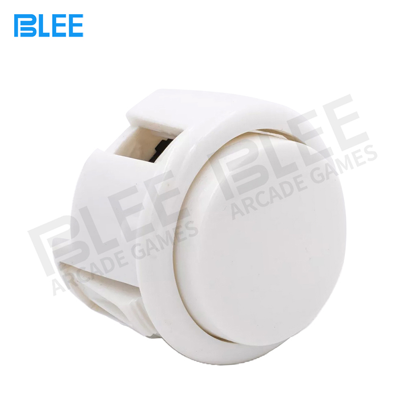 product-sanwa 30mm Push Button arcade button for Arcade Game Machine-BLEE-img-1