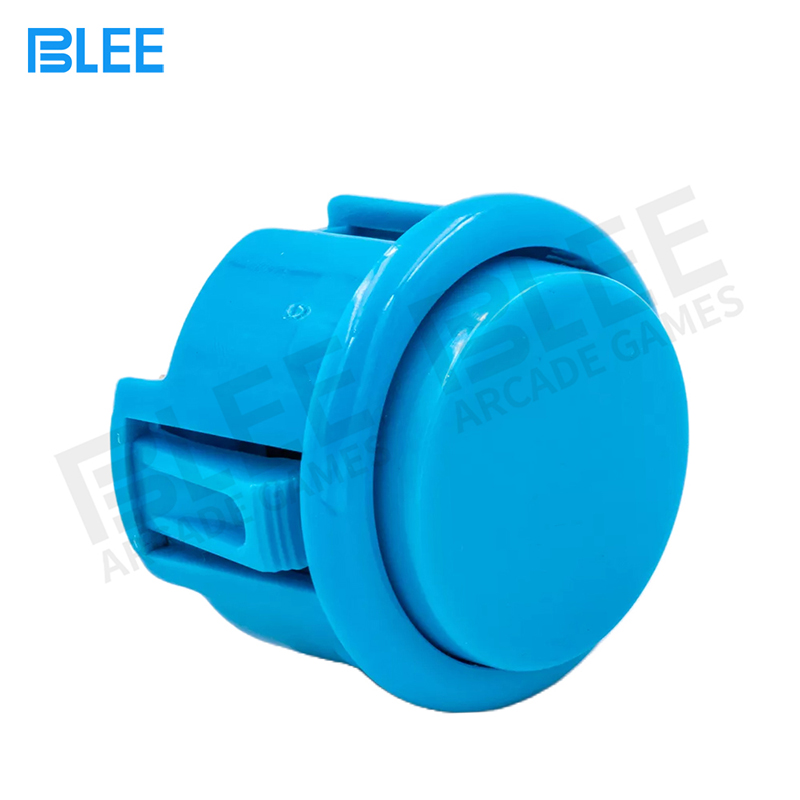 product-BLEE-sanwa 30mm Push Button arcade button for Arcade Game Machine-img-1