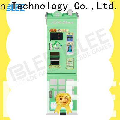 BLEE machine coin change machine bulk purchase for shopping