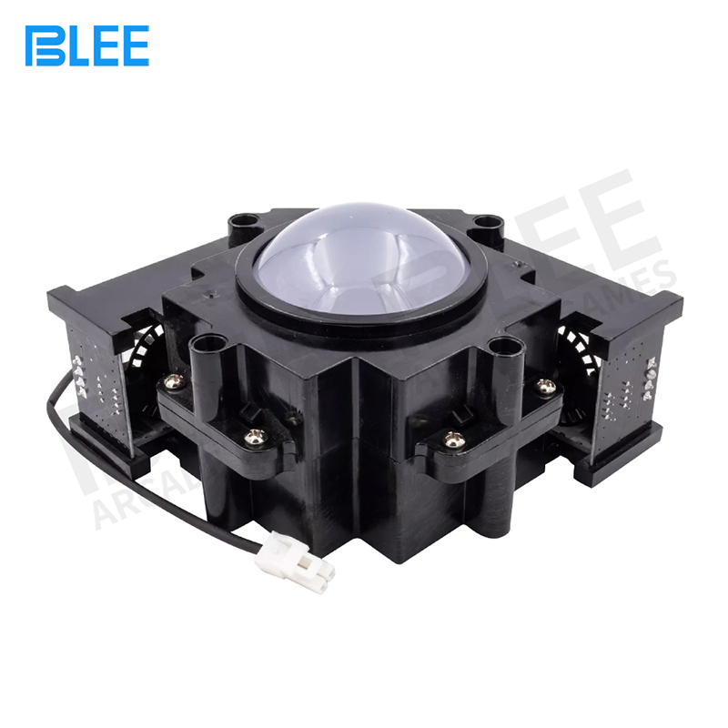 product-Arcade Trackball With Two Kinds Of Wire For 60 In 1 Arcade Board-BLEE-img