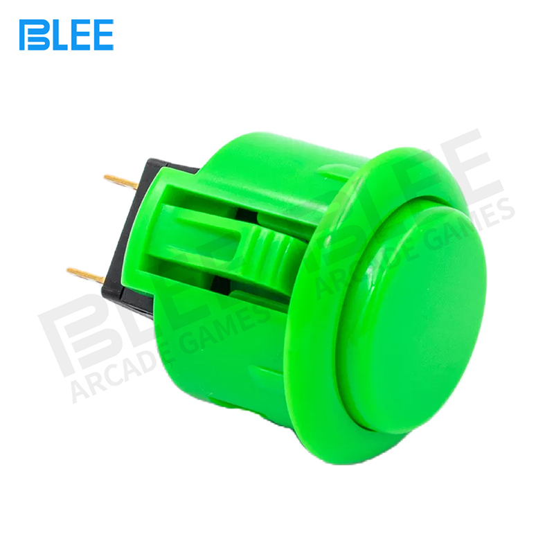 product-BLEE-Original 24mm arcade button Push Button Switch DIY Arcade Fighting Game Kits-img-1