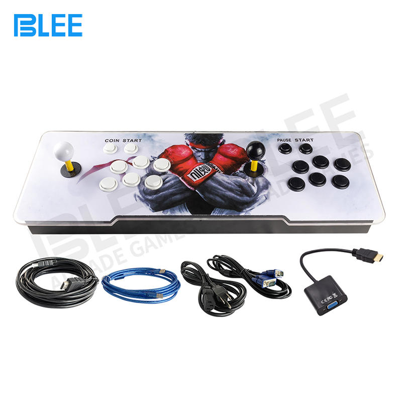 300*3d 10000 In 1 Wifi Pandora Box Arcade Console Kits