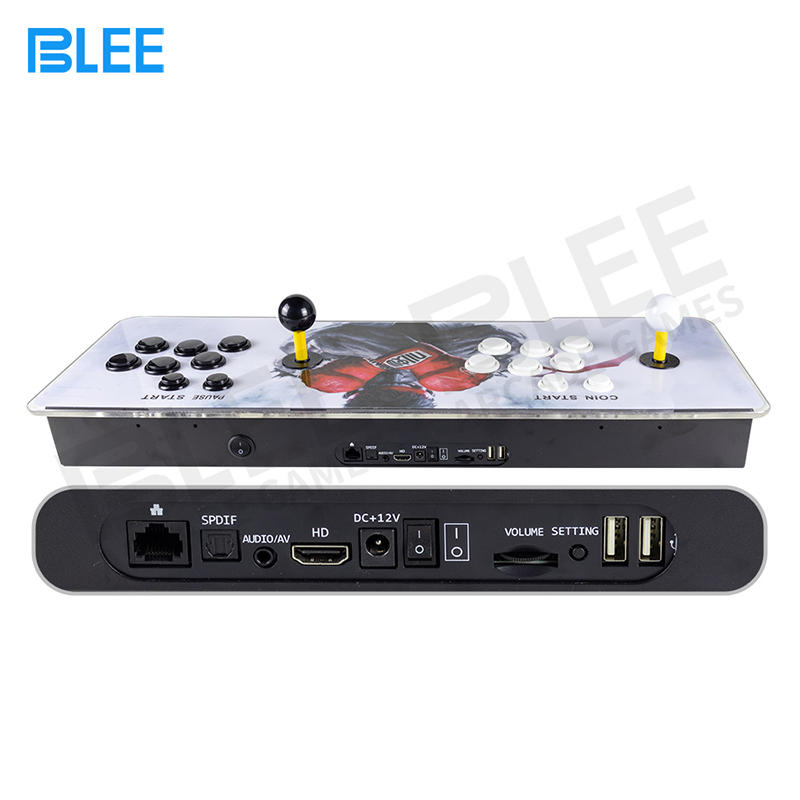 product-3003d 10000 In 1 Wifi Pandora Box Arcade Console Kits-BLEE-img-1