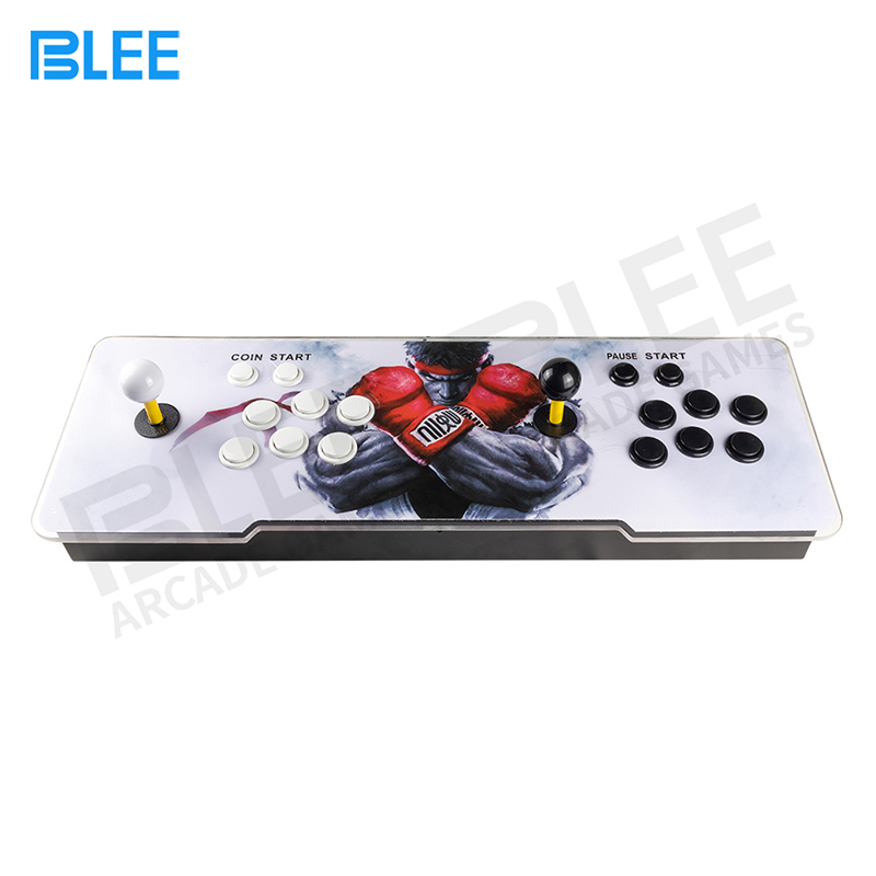 product-3003D 10000 in 1 wifi pandora box arcade console-BLEE-img