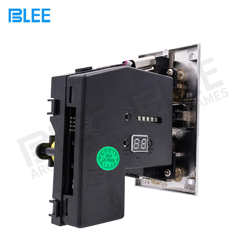 product-anti-fishing good quality bl-633 multi coin acceptor-BLEE-img-1