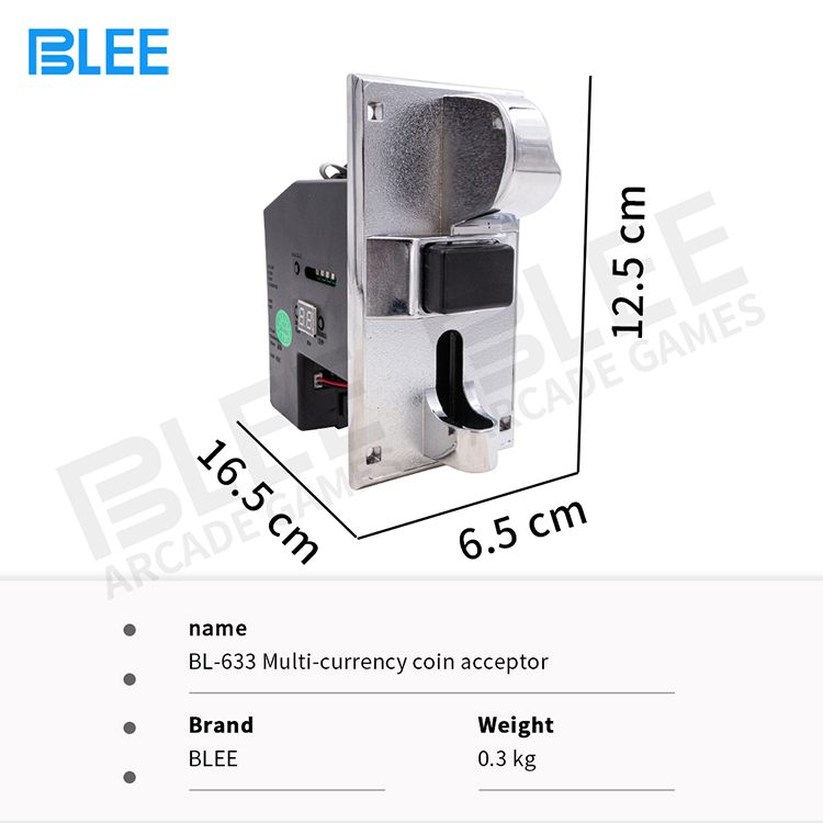 product-anti-fishing good quality bl-633 multi coin acceptor-BLEE-img