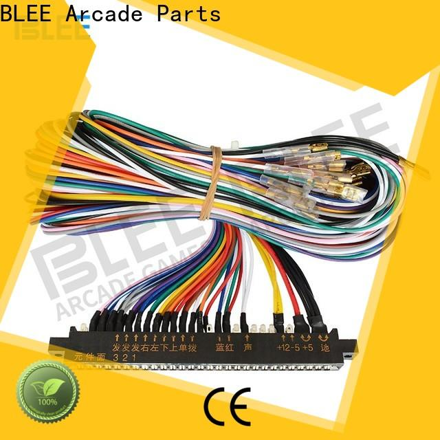 BLEE high quality jamma wiring harness certifications for shopping