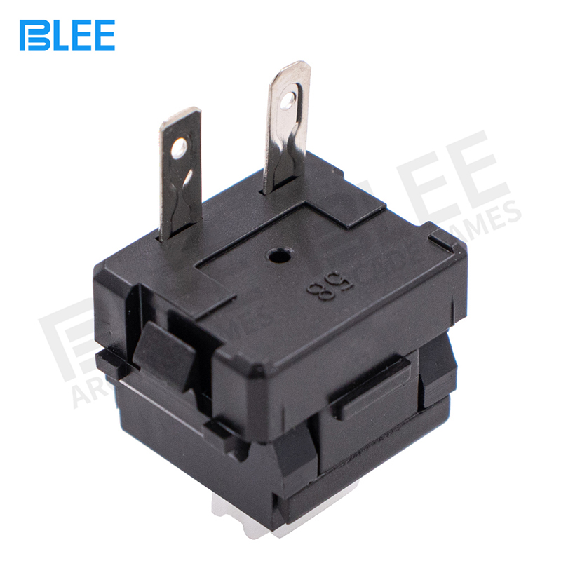 product-Arcade button Micro Switch Part-BLEE-img