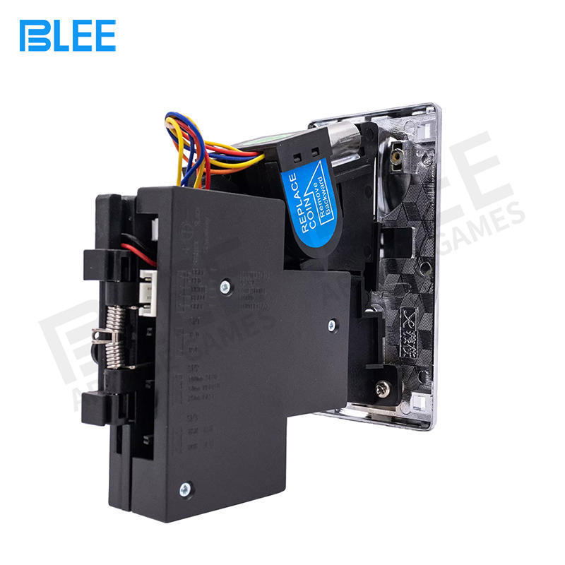 product-Alloy panel comparison coin acceptor-BLEE-img-1