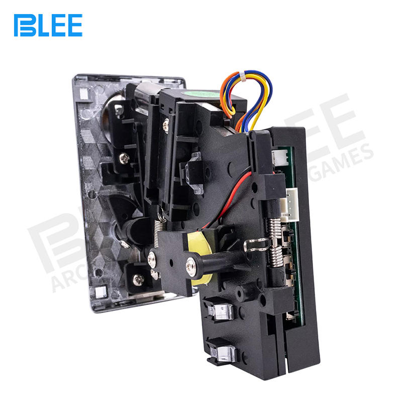 product-BLEE-Alloy panel comparison coin acceptor-img
