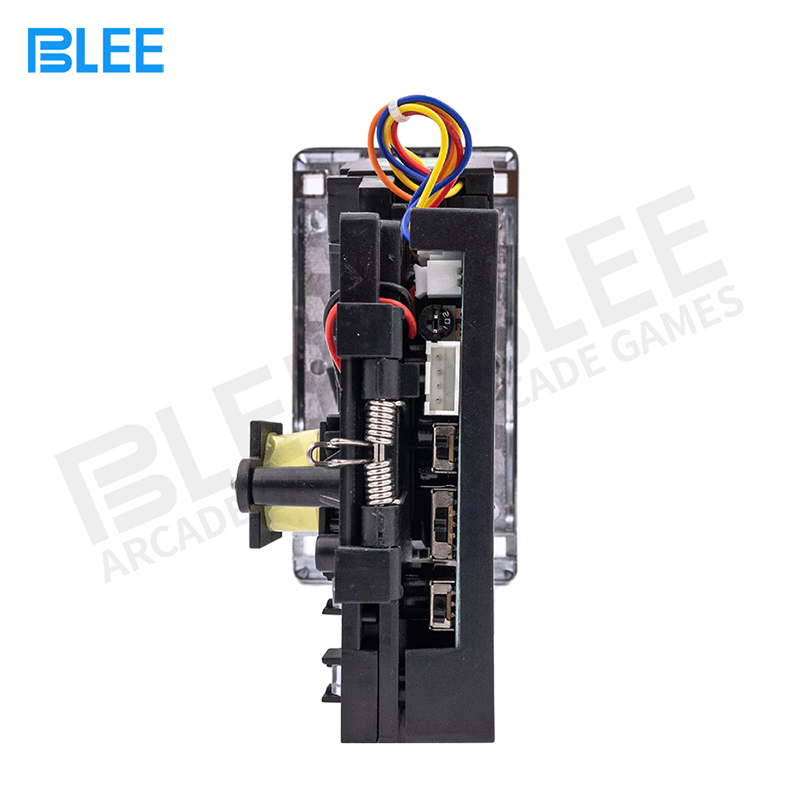 product-Alloy panel comparison coin acceptor-BLEE-img